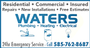 Waters Plumbing Heating and Electrical