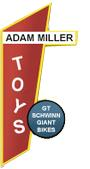 Adam Miller Toy & Bicycles