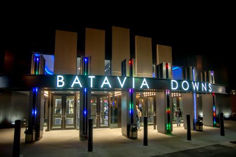 Batavia new york park sex