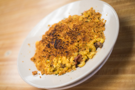 What Started Out As A Daily Special Has Become A Daily Staple At Settler S Restaurant Mac And Cheese